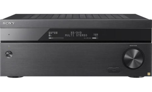 Sony STR-ZA3100ES 7.2-ch receiver with Dolby Atmos and DTS:X