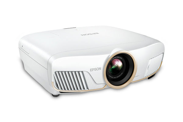 Epson Home Cinema PRO-UHD 5050UB HDR Pixel-Shift 4K UHD 3LCD Home Theater Projector