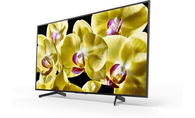 Sony XBR-49X800G 49-Inch 4K Ultra HD LED TV (2019 Model)