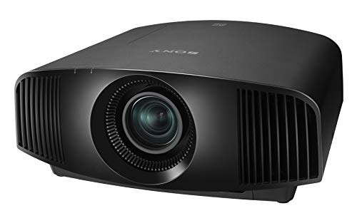 Sony VPL-VW295ES 4K HDR Home Theater Video Projector (VPLVW295ES)