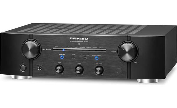 Marantz PM7005 Stereo Integrated Amplifier with built-in DAC