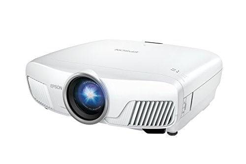 Epson Home Cinema 5040UB 3LCD Home Theater Projector with 4K Enhancement, HDR and Wide Color Gamut
