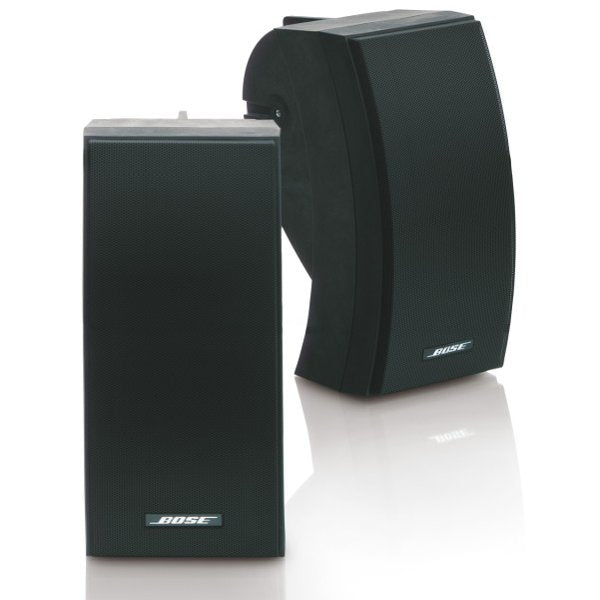 Bose 251 Environmental Speakers - Black
