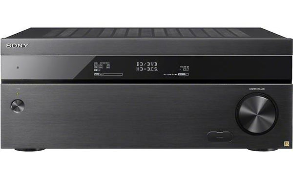 Sony STR-ZA2100ES 7.2-chl receiver with Dolby Atmos and DTS:X