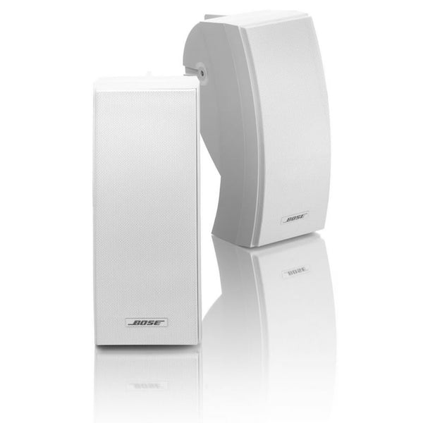 Bose 251 Environmental Speakers - White