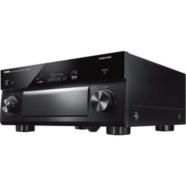Yamaha AVENTAGE RX-A3080 9.2-Channel Network A/V Receiver
