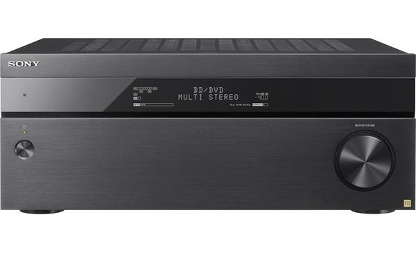 Sony STR-ZA1100ES 7.2-ch receiver with Dolby Atmos and DTS:X