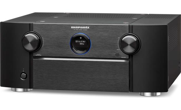 Marantz AV8802A Home theater preamp/processor with 11.2-channel processing and Dolby Atmos®
