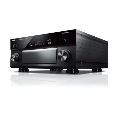 CX-A5200 AVENTAGE 11.2-Channel AV Preamplifier with MusicCast