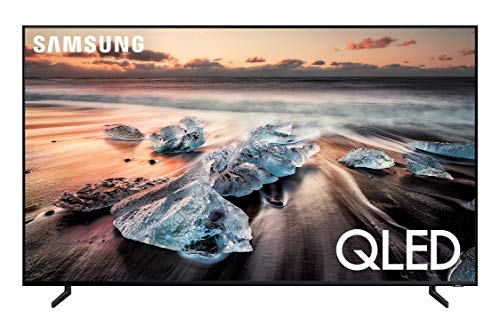 "Samsung QN82Q900RB Flat 82"" QLED 8K Q900 Series Smart TV (2019)"