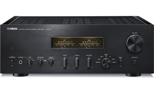 Yamaha A-S2100BL Natural Sound Integrated Amplifier