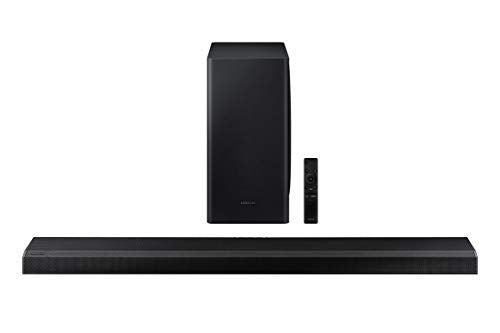 Samsung HW-Q800T 3.1.2-Channel Soundbar System (HW-Q800T/ZA) 2020 Model