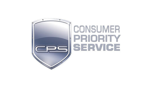3 or 5 Year Warranty By Consumer Priority Service - (Tv's)