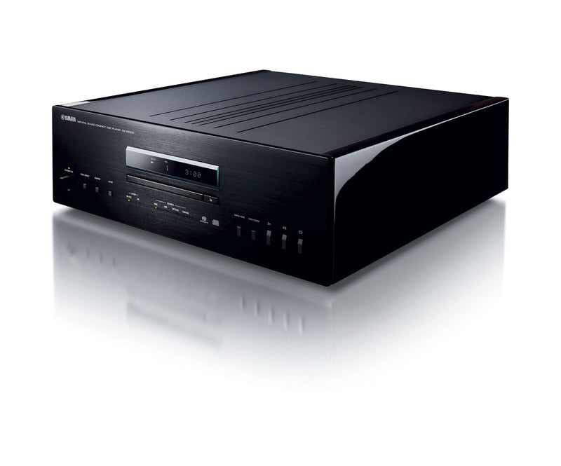Yamaha CD-S3000 High-Performance CD Player