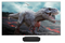 "Hisense 100L5F 100"" 4K UHD Android Smart Laser TV with HDR (2020)"