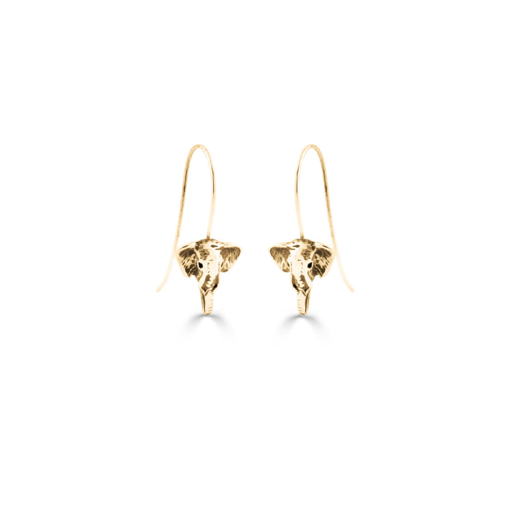 Africana Drop Earrings (A2716)