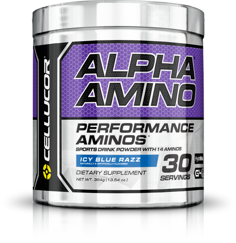 CELLUCOR ALPHA AMINO- 30/SV