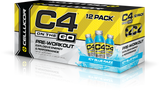 CELLUCOR C4 RTD- 10oz 12/CASE