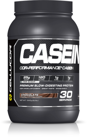 CELLUCOR COR-PERFOMANCE CASEIN- 2LB