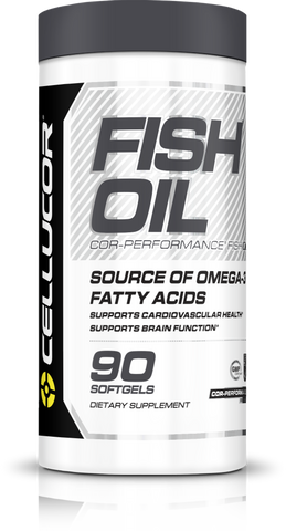 COR-PERFOMANCE FISH OIL 90/SFT