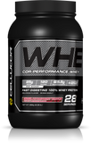 CELLUCOR COR-PERFORMANCE WHEY PROTEIN- 2LB