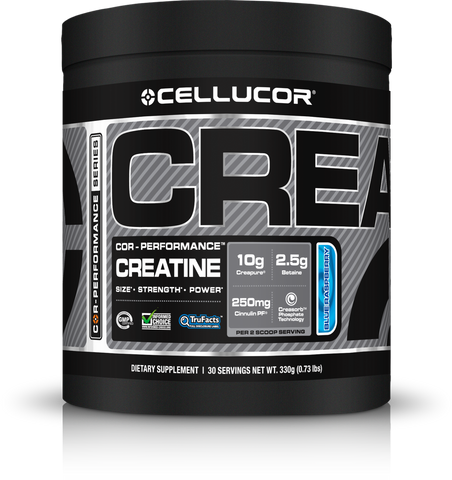 CELLUCOR COR-PERFORMANCE CREATINE- 30/SV