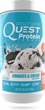 QUEST PROTEIN- 2LBS