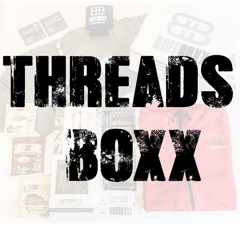 THREADS BOXX- 3PCS