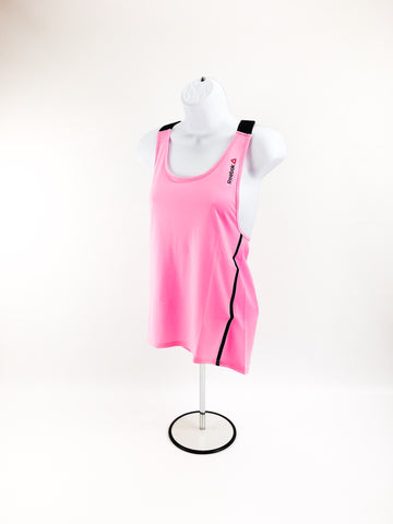 REEBOK One Series Tank- PINK