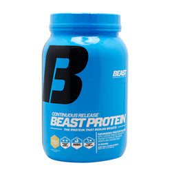 BEAST PROTEIN- 2lbs.