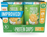 QUEST PROTEIN CHIPS- 16/BOX