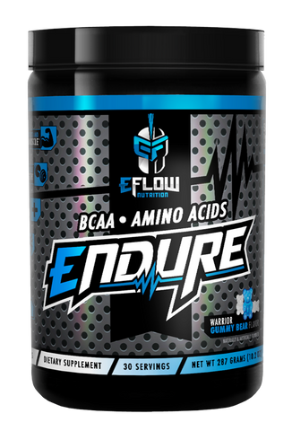 eFLOW ENDURE BCAA's- 30/SV