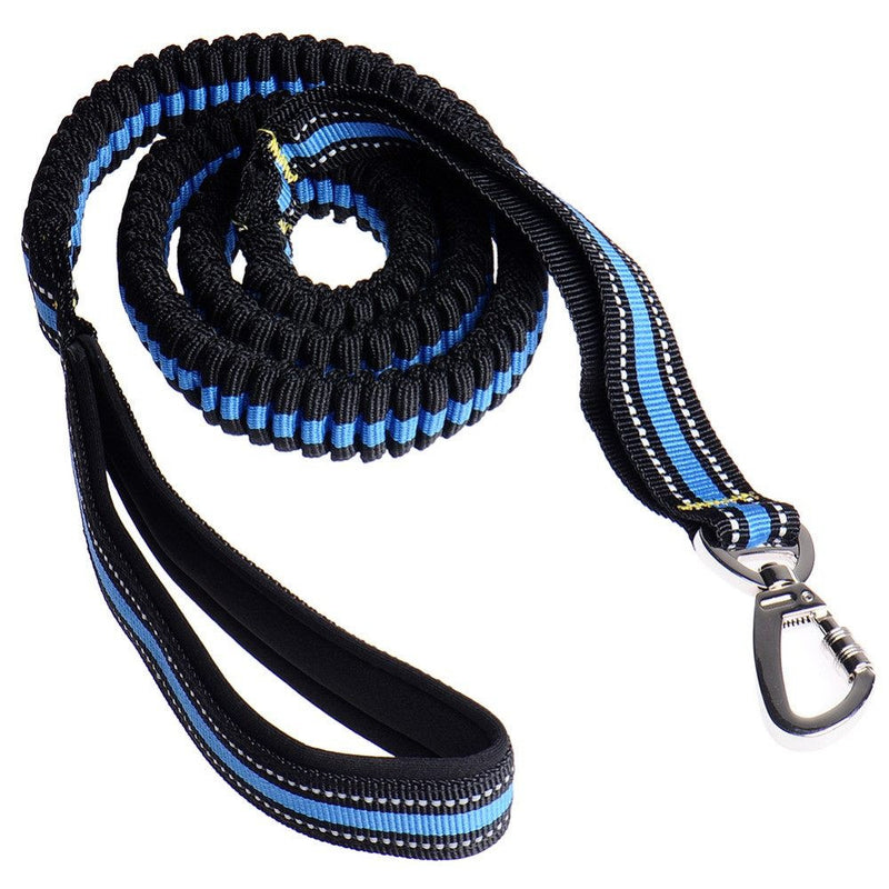 Reflective Elastic Dog Leash