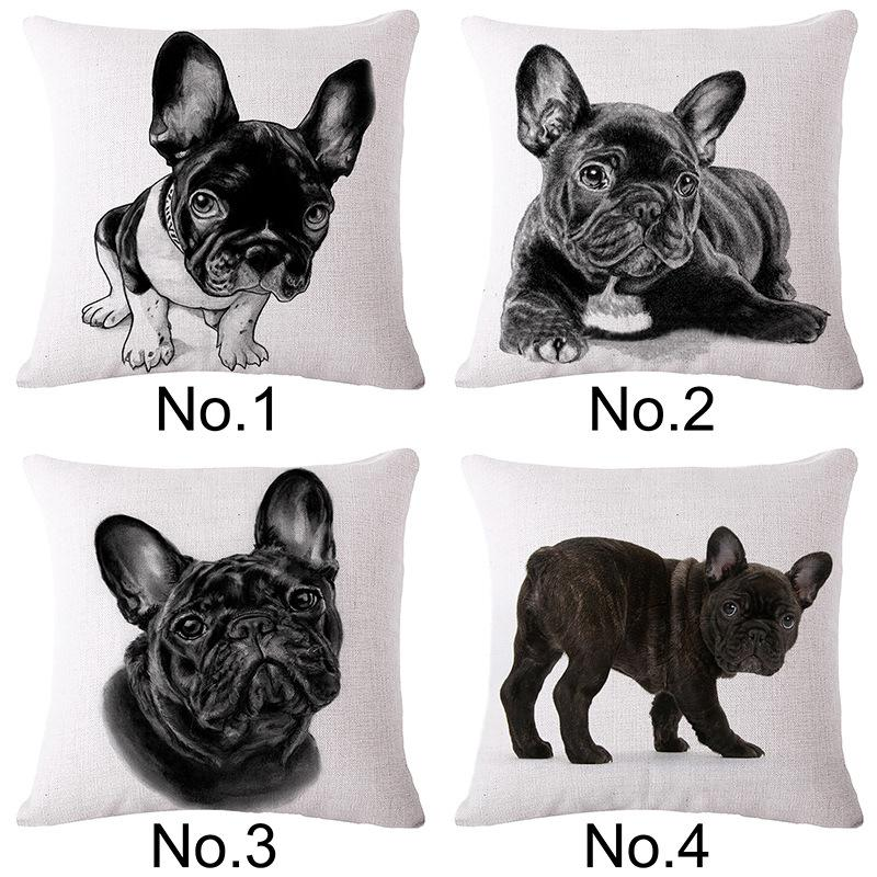 French Bulldog Pillowcase