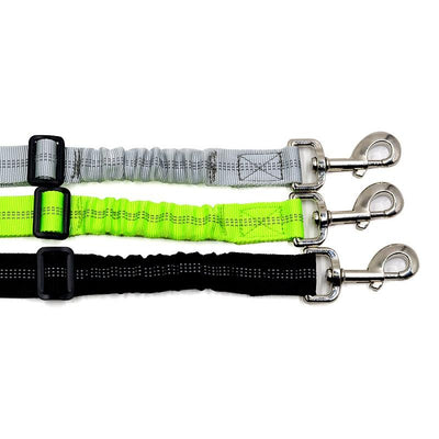 Elastic Dog Seat Belt