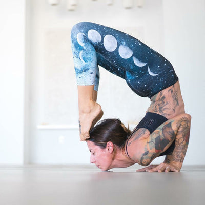 Lunar Phase Leggings