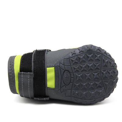 Waterproof Dog Shoes