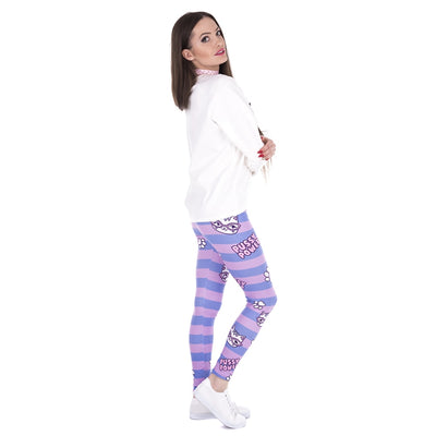 «Pussy Power» Leggings