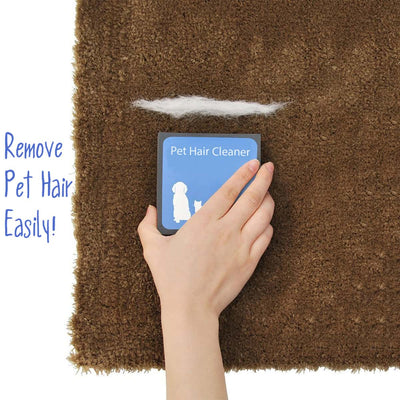 Electrostatic Pet Hair Cleaner