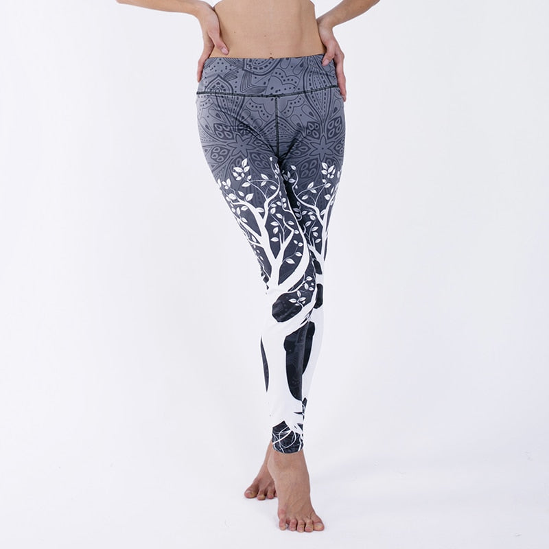 Magic Tree Leggings