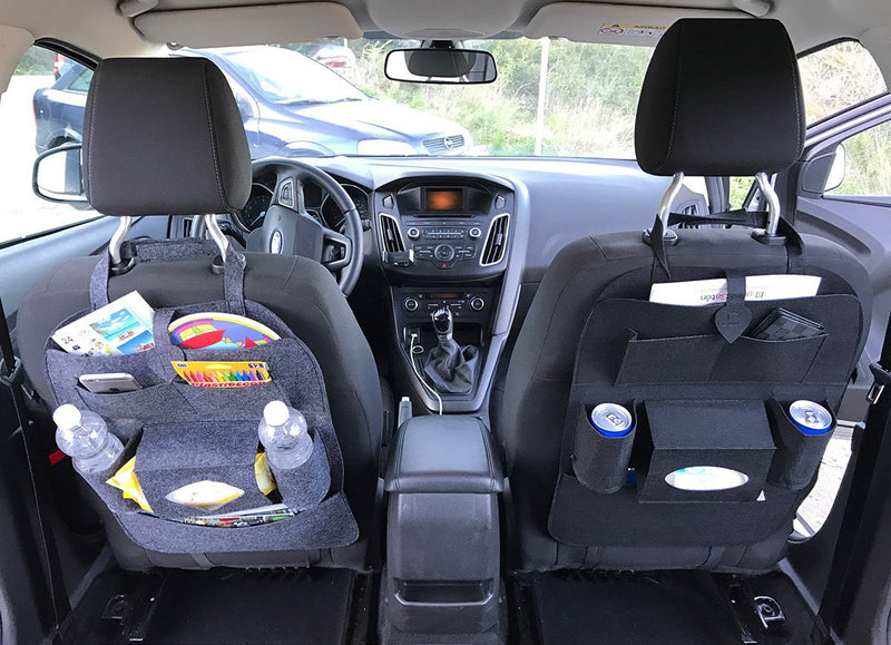 Car Seatback Organizer