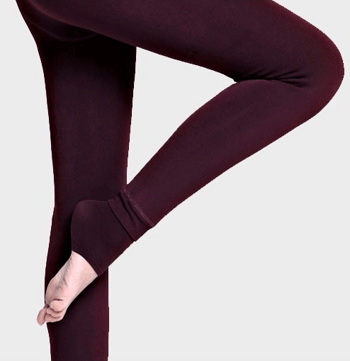 Winter Leggings