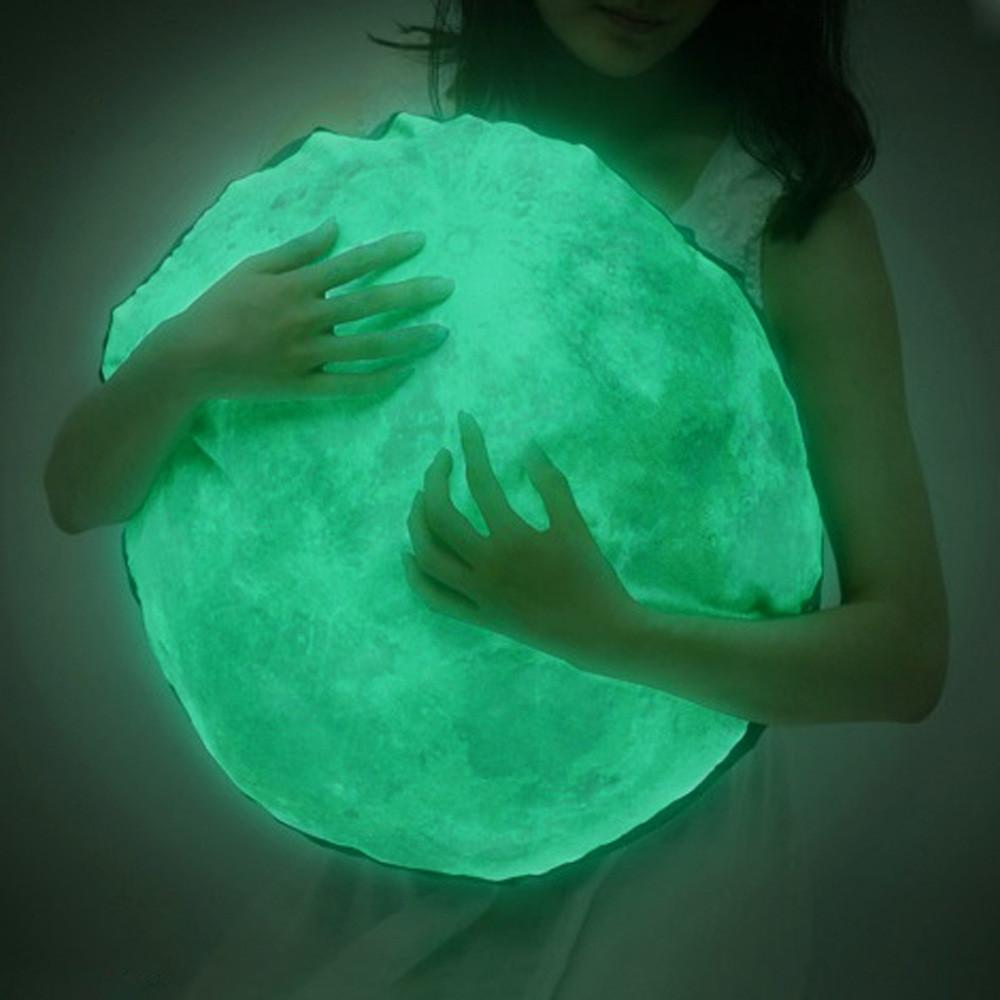 Lunar Pillowcase (Glows In The Dark!)