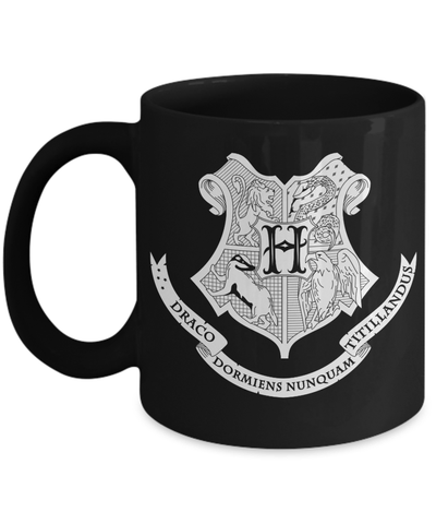 «Hogwarts» Coffee Mug