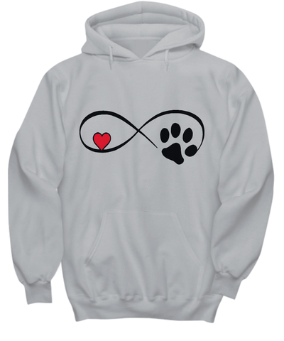 «Infinite Pet's Love» Hoodie
