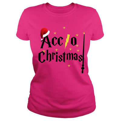 «Accio Christmas!» T-Shirt