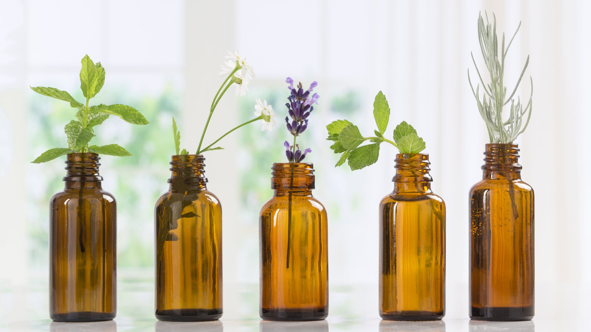 A Beginner's Guide to Essential Oils to Relieve Pain