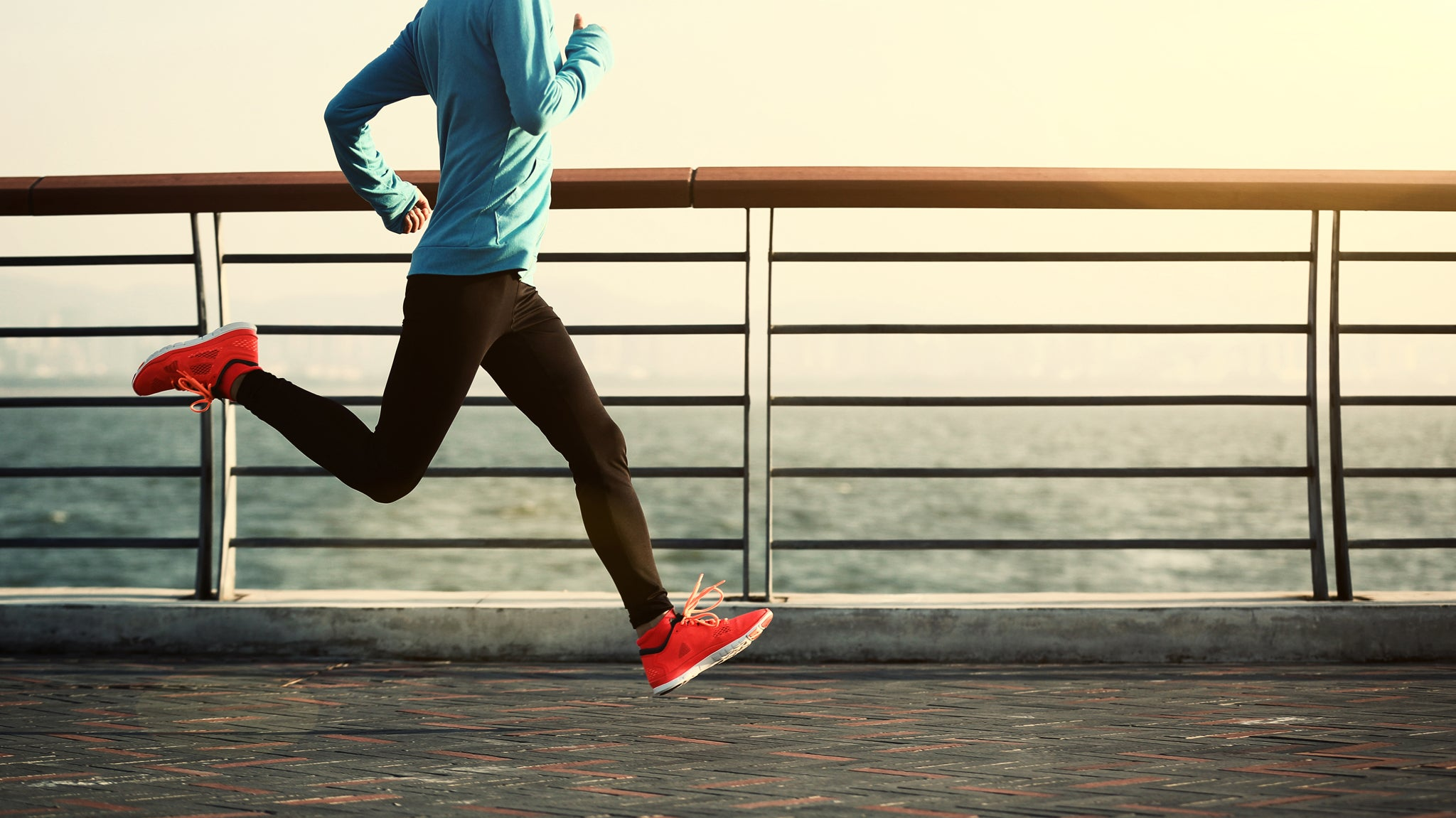 How to Start Running If You Suffer from Chronic Pain