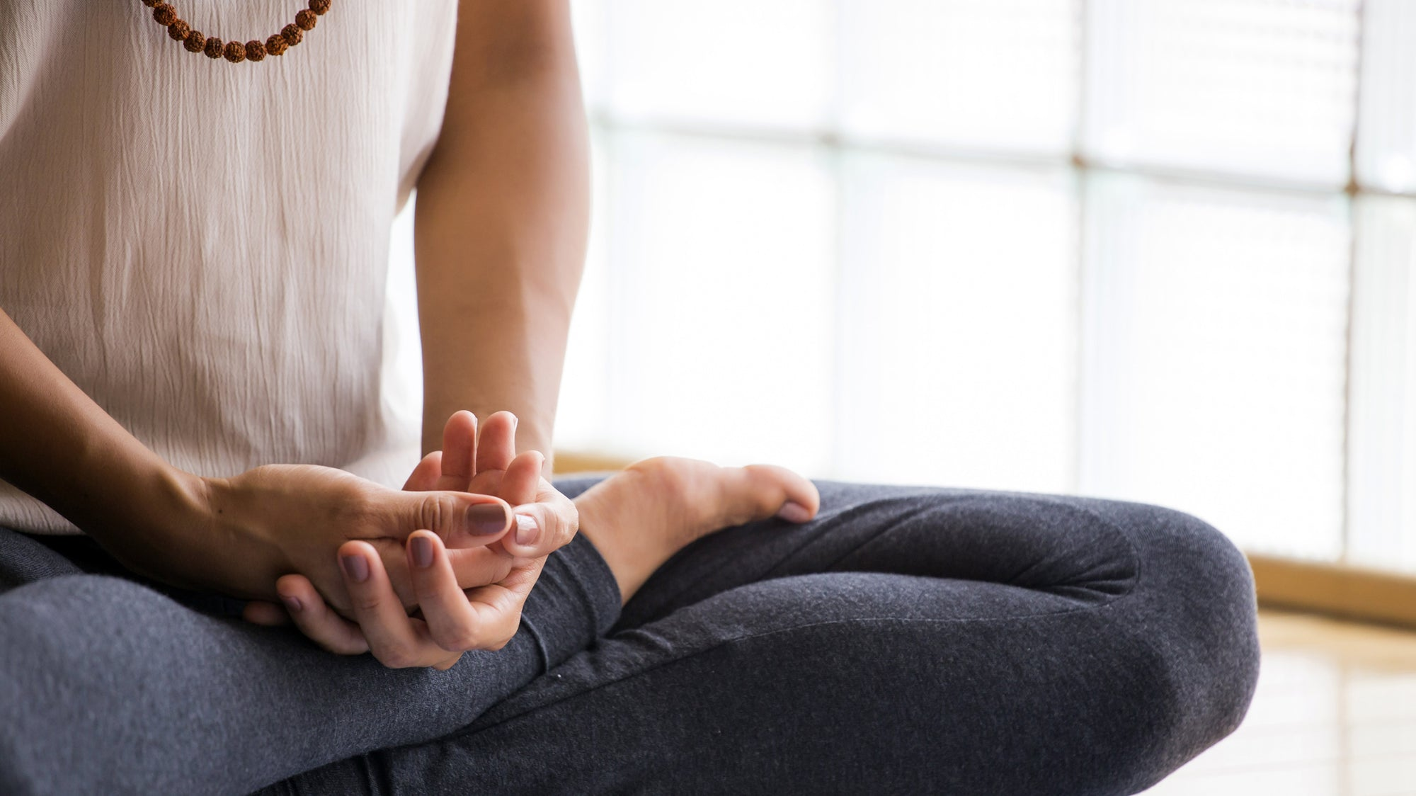 7 Great Meditative Practices for People Who Hate Meditation