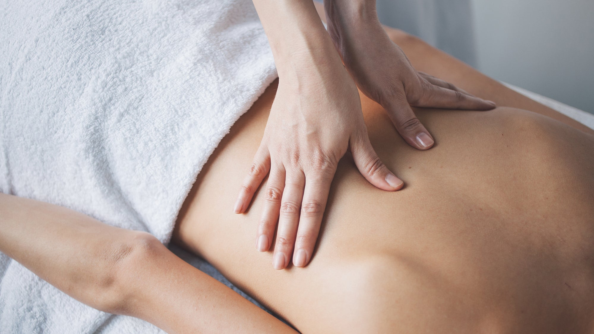 How Massage Helps Relieve Pain?